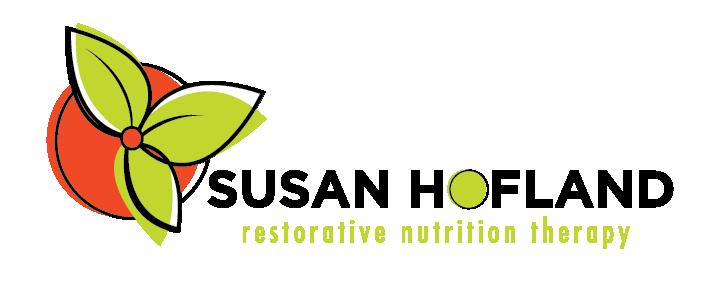 Meet Susan Hofland - Certified Nutrition Therapist Practitioner