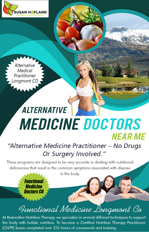 Restorative Therapy Longmont Colorado