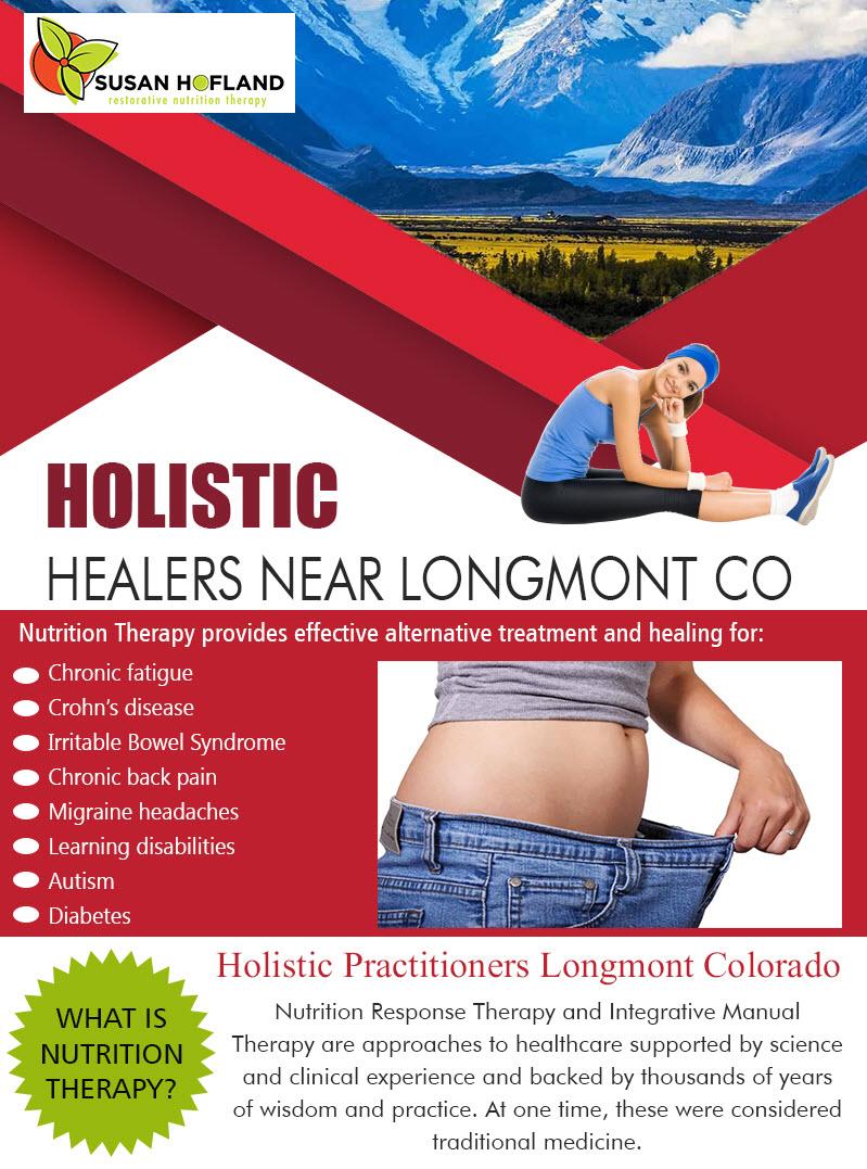 Holistic Practitioners Longmont Colorado